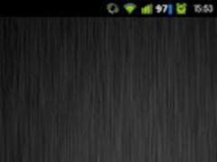 DarkSteel Purple Lite Go Theme 1.2 Screenshot