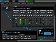 DarkWave Studio 5.7.1 Screenshot