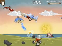 Darn you Dragons! 1.1.0 Screenshot