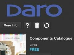Daro Factors 1.0 Screenshot