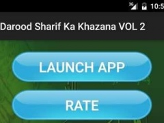 Darood Sharif Ka Khazana VOL 2 1 0 Free Download