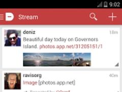 Dash for App.net 2.0.0 Screenshot