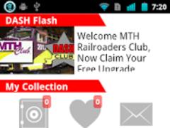 DASH Model Train Collector 2.0.13 Screenshot