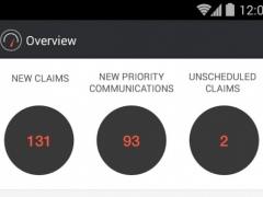 Dash - Technician Claims 2.0.1 Screenshot