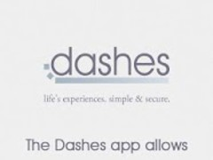 Dashes 2.1.3 Screenshot