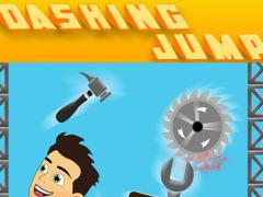 Dashing Jump : Kids Fun Game 1.0 Screenshot