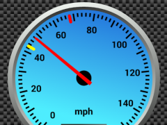 DashMate: GPS Speedometer 2.1.0 Screenshot