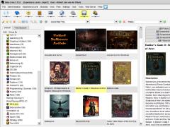 Data Crow 4.2.2 Screenshot