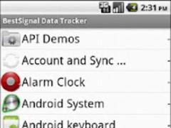 Data Monitor App 1.2.1 Screenshot