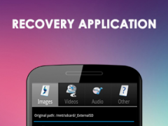 Data Recovery for Mobile 2.1.1 Screenshot