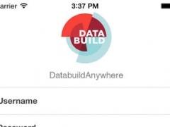 DatabuildAnywhere 1.0.1 Screenshot