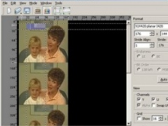 Datahammer 7yuv YUV Viewer 2.5 Screenshot