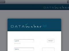 DataMakerMarine 1.1 Screenshot