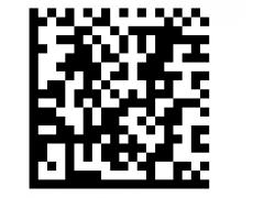 DataMatrix 2D Barcode .Net Control 5.0.1 Screenshot