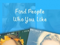 Date Galore-dating app to chat, meet new people 1.0.0 Screenshot
