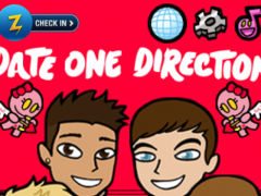 Date One Direction 1.12 Screenshot