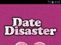 DateDisaster 1.2 Screenshot