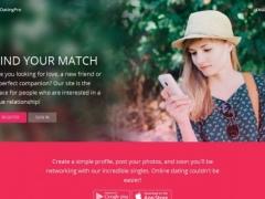 Dating Pro 2014.1 Screenshot