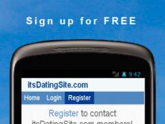 Dating Site Online 1.0 Screenshot