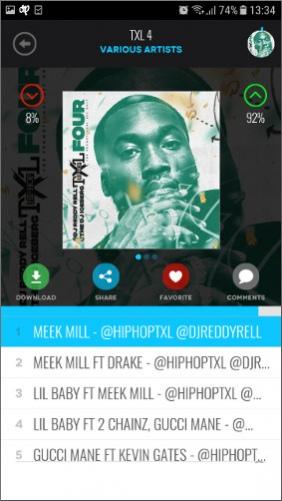 DatPiff – Free Mixtape