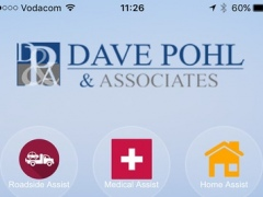 Dave Pohl and Associates 1.03b Screenshot