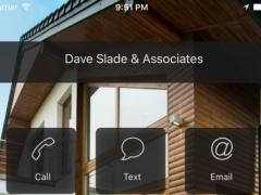 Dave Slade & Associates 1.1 Screenshot