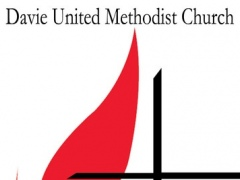 Davie United Methodist Church 20.4.0 Screenshot