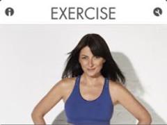 Davina mccall dvd: fitness guru launches new workout plan.