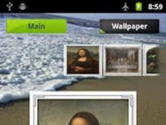 DaVinci Gallery & Puzzle 2.1.4 Screenshot