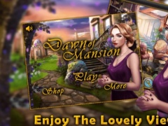 Dawn in Mansion - Hidden Object Mystery - Pro 1.0 Screenshot
