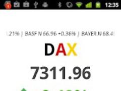 DAX 2.2.5.1 Screenshot