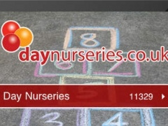 Day Nurseries 1.0 Screenshot