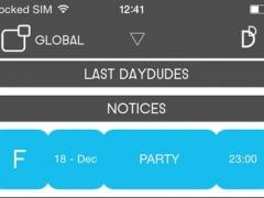DayDude 1.2 Screenshot