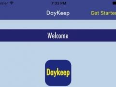 DayKeep 1.0.1 Screenshot