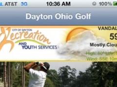 Dayton Ohio Golf 1.0.2 Screenshot