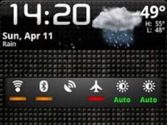 Dazzle Configurable Switcher 2.9 Screenshot