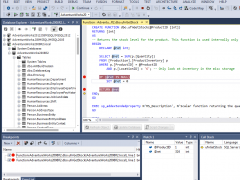 dbForge Fusion for SQL Server 1.9 Screenshot