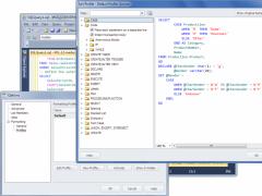 dbForge SQL Complete Express 5.1 Screenshot