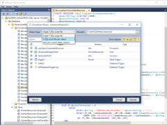 dbForge SQL Decryptor 3.1 Screenshot