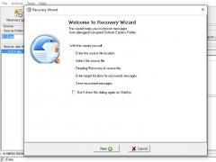 DBX Viewer Tool 1.9.57.98 Screenshot