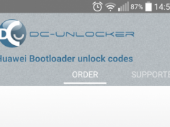 DC Huawei Bootloader Codes 1 1 8 Free Download