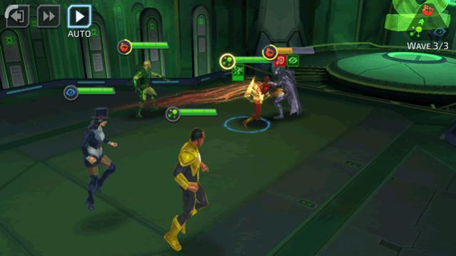 DC Legends: Battle for Justice 1 25 1 Free Download