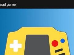DCBoy - Free GBA Emulator 1.0 Screenshot
