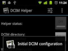 DCIM Helper 1.9 Screenshot