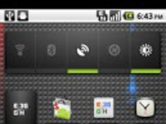 DCSwitch+ Widget Only 1.1 Screenshot
