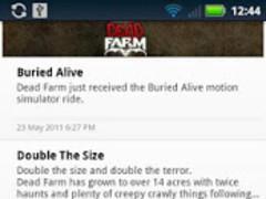 Dead Farm 7 Screenshot