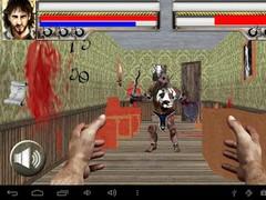Dead House 3D Free 0.0.108 Screenshot