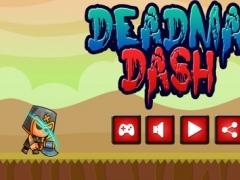 Dead Man Dash Lite 1.1 Screenshot
