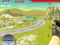 Dead Shooter Zombie Apocalypse 1.0 Screenshot