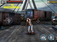 Review Screenshot - Zombie Game – Can You Survive the Zombie Apocalypse?